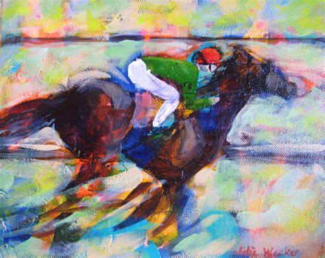 A Painting by Julie Wecker Julie Wecker S Page 3