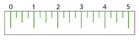 blank ruler templates activity shelter