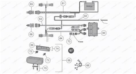 fisher minute mount wiring diagram fleet flex fisher 3 port 2 wiring kit isolation