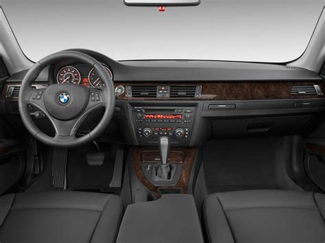 bmw 3 series dashboard image 2010 bmw 3 series 2 door coupe 335i rwd dashboard
