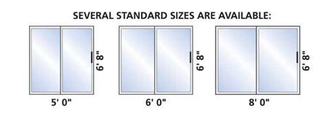 Door Measurements sliding door 187 sliding door dimensions inspiring photos