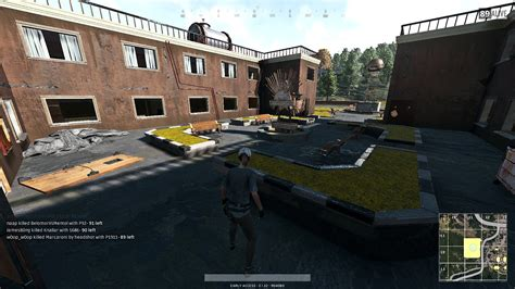 pubg buildings not loading steam community gids using reshade to make the game