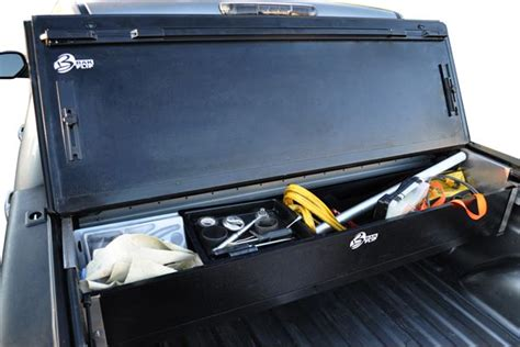 truck bed cover with tool box bak bakbox tonneau cover toolbox reviews read customer