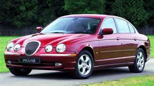 Jaguar S Type 2002 Review Used Car Review Jaguar S Type 1999 2002 Car Reviews