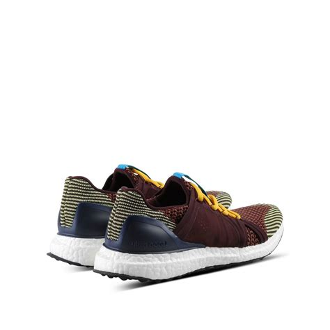 adidas knit boost adidas by stella mccartney ultra boost knit running shoes