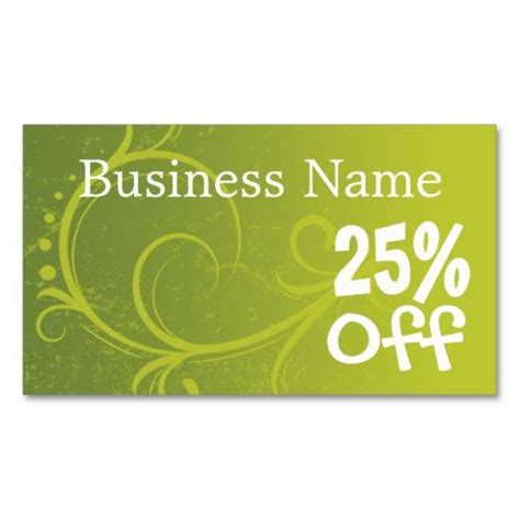 Cheap Business Card Templates by 1135 Best Coupon Card Templates Images On
