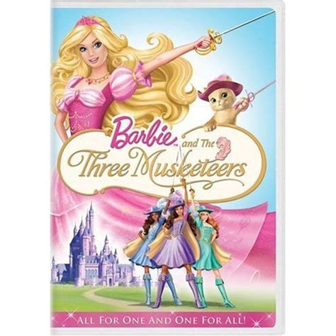 film animasi barbie barbie and the three musketeers tobytall s blog