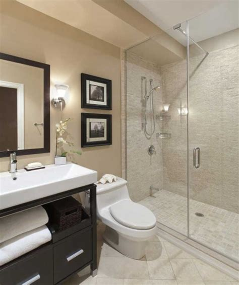 ideas on remodeling a small bathroom small bathroom remodel ideas with clever design to create a space saving sanctuary home