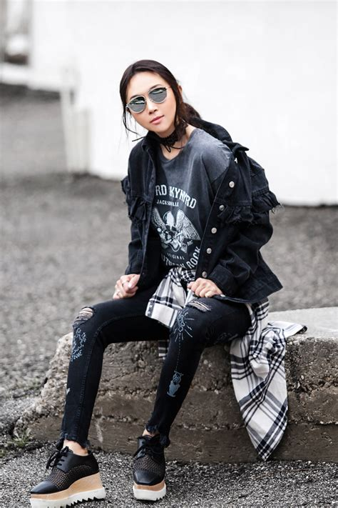 Sweater Hoodie Rock N Roll Terbaru Kode 69 A849 rock n roll fitfabfunmom