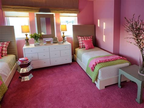hgtv girls bedroom ideas green home 2011 girl s room pictures hgtv room