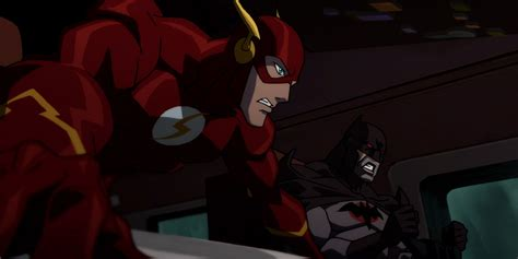 justice league animated film 12 best dc animated movies of all time
