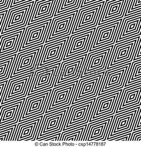 diagonal pattern sketch vector of seamless geometric diagonal pattern vector art