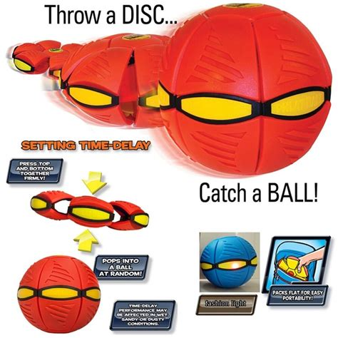 Kaca Spion Wide Hpn812 flat disc deformed flying frisbee to green jakartanotebook