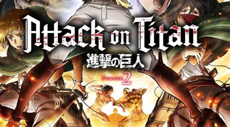 anoboy attack on titan season 2 attack on titan the roar of awakening review heyuguys