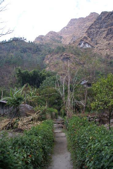 der garten meines lebens nepal reisebericht quot ruhetag in tatopani quot