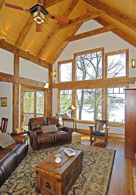Living Room L Post 8 Best Images About Great Room Windows On