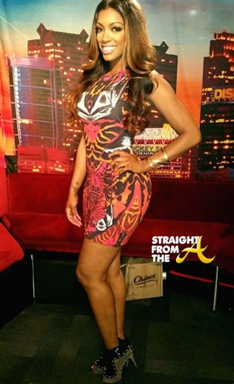 porsha williams atlanta housewives wardrobe 51 best porsha williams styles images on pinterest