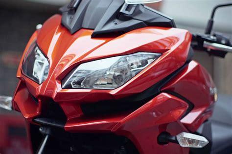 Visor Versys 2015 kawasaki versys 1000 road test visordown