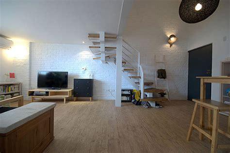 loft in köln loft風格裝潢心法 空間大揭密 其他風格 室內設計作品 魔術空間設計