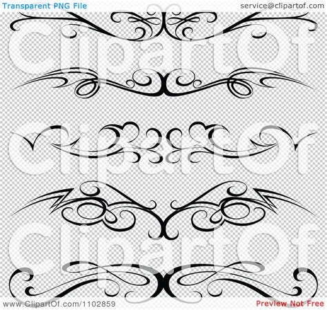 tattoo design rules black tribal tr st tattoos or rule border design