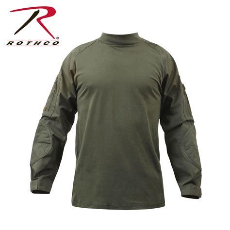 Combat Shirt Tactical rothco combat shirt