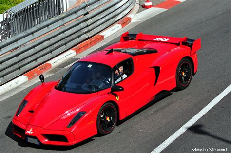 Ferrari Enzo Fxx by Ferrari Enzo Quot Fxx Quot I Was Really Surprised To See This