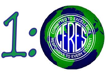 Ceres Unified School District Calendar Home Argus And Endeavor High School