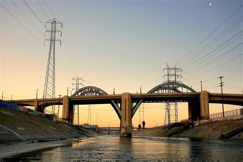 l a s 6th street bridge design competition and the design teams shortlisted for sixth street bridge you can
