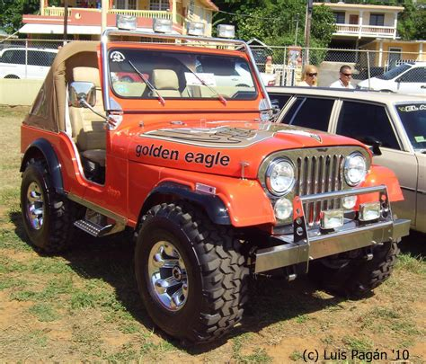 Jeep Eagle Jeep Golden Eagle Photos Reviews News Specs Buy Car