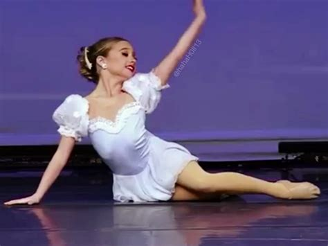 dance moms maddie ziegler cry dance moms mackenzie performing quot cry quot solo mackenzie