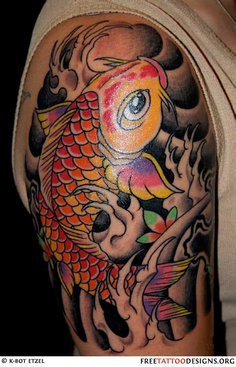 girly koi fish tattoo designs feminine koi koi fish designs