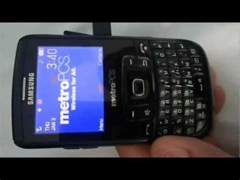 Harga Samsung Metro 360 sch r360 videolike