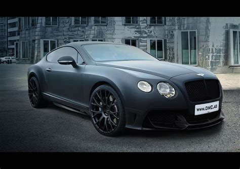 bentley sports car 2014 2014 bentley continental gt duro china edition by dmc