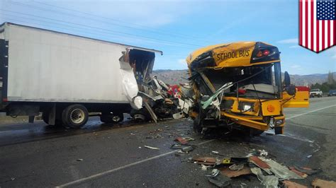 Wheels Truck Crash Driver Falls Asleep At The Wheel In Crash With Washington