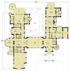 hearst castle floor plan hearst castle mansions 187 floor plans to hearst castle