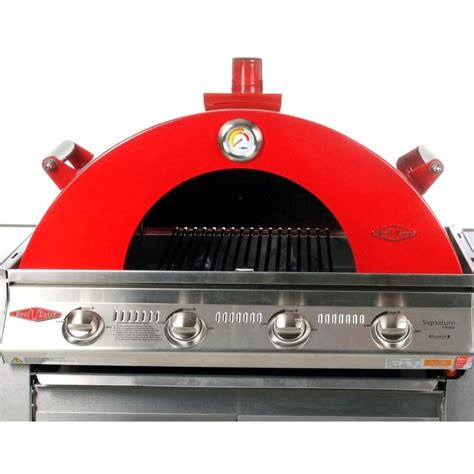 stainless steel pizza oven catalog spree pin to win beefeater removable pizza oven hood pizza kit for gas