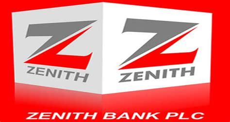 zenith bank nigeria zenith bank nigeria plc company profile