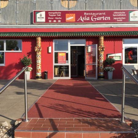 Asia Garten Holzminden asia garten holzminden restaurantbeoordelingen tripadvisor