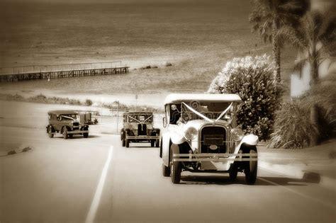 Wedding Cars Victor Harbor vintage wedding i stock image image of wedding wheels