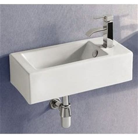 narrow rectangular bathroom sink super narrow rectangular sink with side mounted faucet