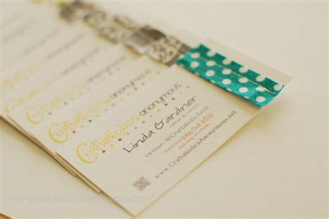 craft business card templates free printable craft business cards choice image card