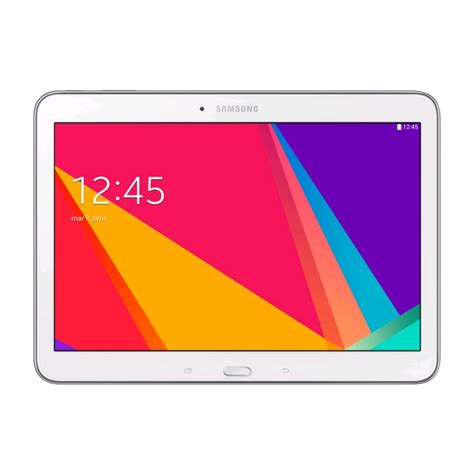 Samsung Galaxy Tab 4 10 1 samsung galaxy tab 4 10 1 wi fi 16gb white uk expansys uk
