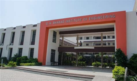College Rajkot Mba Fees by Gk Bharad Institute Of Engineering Rajkot Courses Fees