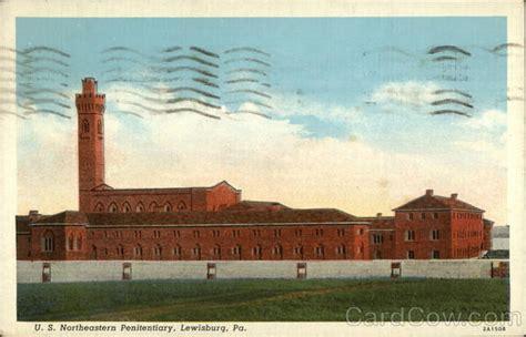 northeastern penitentiary lewisburg pa
