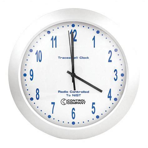 rico clocks rp 95 home decor wall clocks aurlay com atomic clock usa