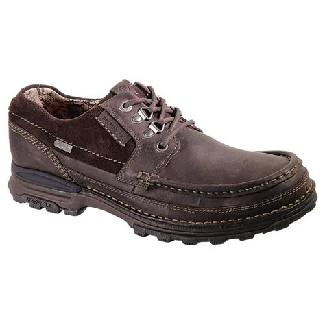 s merrell nobling waterproof casual shoes 584035