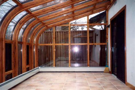 Florian Sunrooms Florian Greenhouse Wood Sunroom Photo Gallery