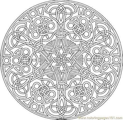 detailed geometric coloring pages to print geometric coloring page free shapes coloring pages