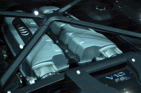 Lamborghini Audi Engine Lamborghini Huracan 5 Cylinder 2017 Ototrends Net