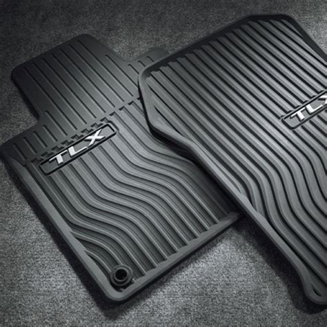 Acura Car Mats by 08u45 Tz3 200 Acura Trunk Tray Tlx Bernardi Parts